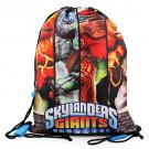 Skylanders Giants Drawstring Shoe Bag