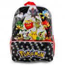 Pokemon Deluxe Backpack