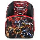 Transformers Deluxe Backpack