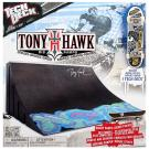 Tech Deck Tony Hawk Big Ramps Big Double [Orange and Black Board]