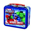 Marvel Heroes Heroes Unite! Card and Dice Game
