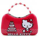 Hello Kitty Tin Scoop Purse [Pink - Birthday Cake]