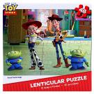 Disney Pixar Toy Story Lenticular Puzzle [48 Pieces]