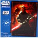 Star Wars Lenticular Puzzle [100 Pieces]