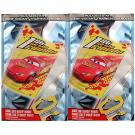 Disney Pixar Cars Poly Sled Kite [2-Pack]