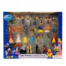 Disney Super Figurine Collection [Set of 29]