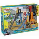 Fisher-Price Thomas and Friends Take-n-Play The Great Quarry Climb Playset