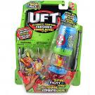 The Trash Pack Ultimate Fighting Trashies Spin Bin Launcher