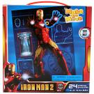 Iron Man Make 'Em Move 24 Piece Puzzle