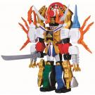 Power Ranger Samurai GigaZord Action Figure