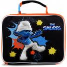 The Smurfts Movie Insulated Lunch Bag