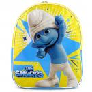The Smurfs Movie Backpack