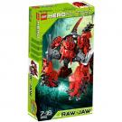Lego Hero Factory RAW-JAW [2232]