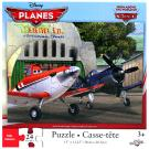 Disney Planes 24 Piece Puzzle [Dusty and Skipper]