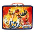 Skylanders Giants Tin Lunch Box [Red]