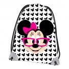 Minnie Mouse Drawstring Tote Bag