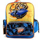 Hot Wheels Deluxe School Bag [Hot Wheels 68]