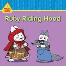 Max and Ruby - Ruby Riding Hood [Soft Cover Book]