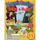 Max & Ruby Magnetic Creations