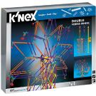 K'NEX Double Ferris Wheel Building Set