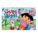 Dora the Explorer Chutes and Ladders Game