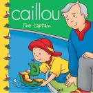 Caillou The Captain