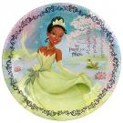 Disney The Princess and the Frog 7 Party Plates [8 per pack]