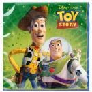 Toy Story Beverage Napkins [16 per pack]