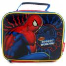 Spider-Man 'Webbed Wonder' Lunch Bag