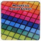 Magnetic Color Cubes