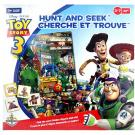 Disney Pixar Toy Story 3 Hunt and Seek Board Game