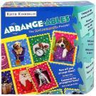 Keith Kimberlin Arrange-Ables Jigsaw Puzzle [Dogs]