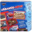 Disney Pixar Cars Arrange-Ables Jigsaw Puzzle [Radiator Springs]