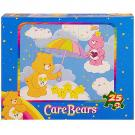Care Bears Puzzle [25 pcs - Flower Shower]
