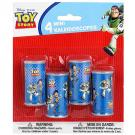 Toy Story 3 Mini Kaleidoscopes [4 Per Pack]