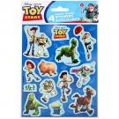 Toy Story 3 Sticker Sheets