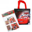Disney Pixar Cars Coloring Sheets and Activity Kit with FREE Tote