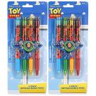 Toy Story Retractable Pens [Set of 2]