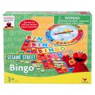 Elmo Bingo