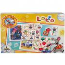 Toopy and Binoo Lotto Game
