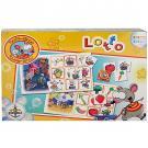 Toopy and Binoo Lotto Game