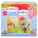 Care Bears Puzzle [24 Pieces]