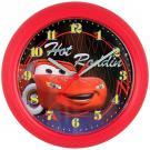 Disney Pixar Cars Wall Clock