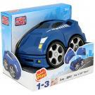 Mega Bloks Tiny 'N Tuff Racer [Model 8241 - 3 PCS]