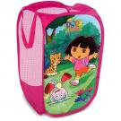 Dora the Explorer Hamper Storage Bin
