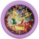Disney Tinker Bell Wall Clock