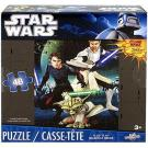 Star Wars Clone Wars 48-Piece Puzzle