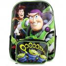 Toy Story and Beyond Backpack and Utility Pack Set