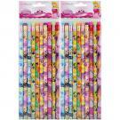 Disney Princess Pencils HB # 2 - 10 Per Pack [2-Pack]