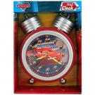 Disney Pixar Cars Molded Wall Clock